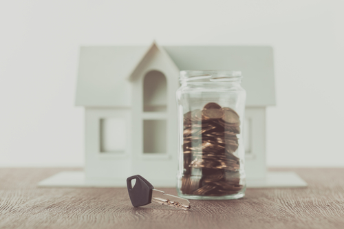 Tips til finansiering når familieudvidelsen kræver flere kvadratmeter
