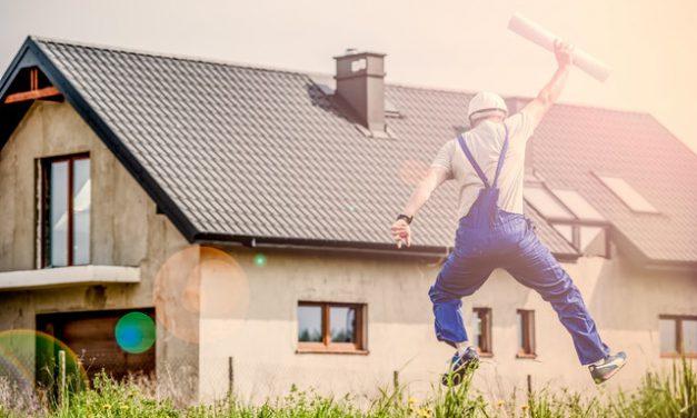 Giv boligen nyt liv med en renovering