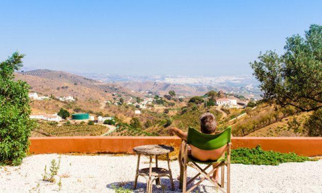Spar i budgettet og få råd til den længe ønskede terrasse