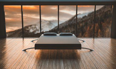 Find det rette sengestel