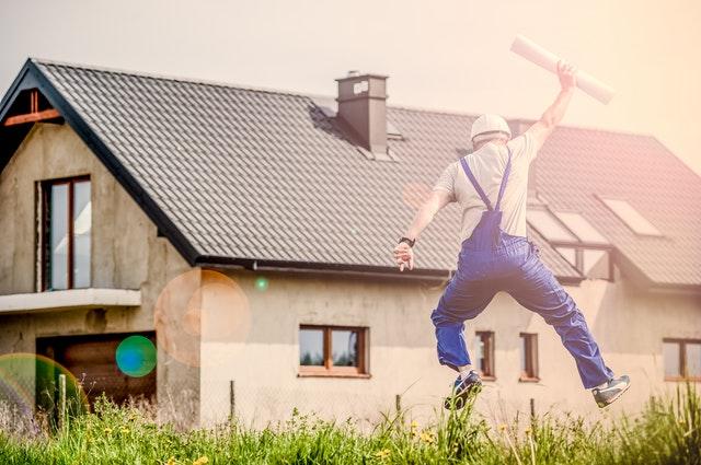 Sådan får du råd til at indrette din nye bolig