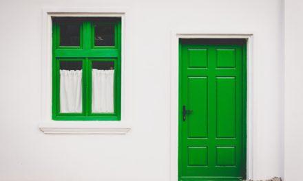 Skab ændringer i dit hjem med dannebrogsvinduer