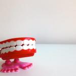 Træt af at skære tænder? få hjælp her
