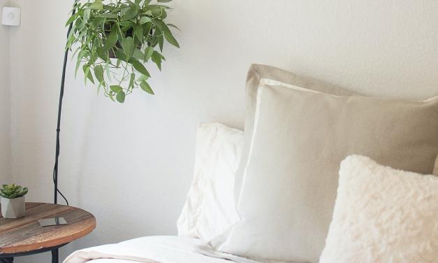4 praktiske tips når du indretter børneværelset